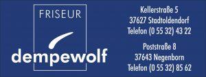 Dempewolf