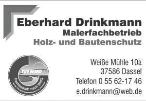 Drinkmann