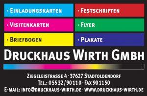 Druckhaus Wirth