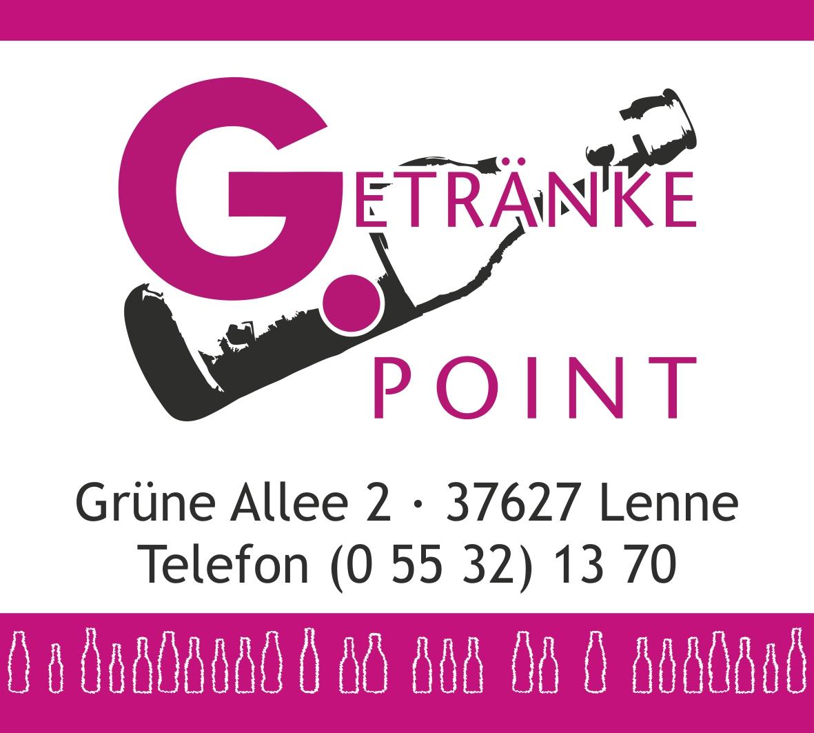 Getränke-Point - TSV Lenne von 1900 e.V.