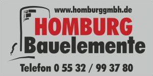 Homburg-Bauelemente