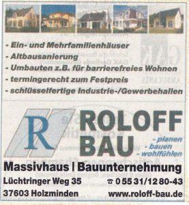 Roloff Bau