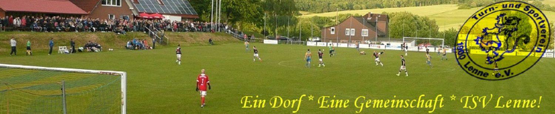 TSV Lenne von 1900 e.V.